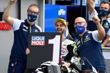 Romano Fenati, Moto3, San Marino MotoGP, 18 September 2021