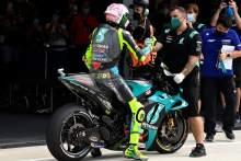 Valentino Rossi, San Marino MotoGP, 18 September 2021