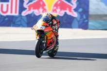 Raul Fernandez, Moto2, San Marino MotoGP 18 September 2021
