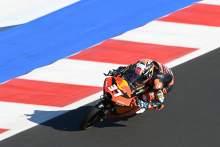 Pedro Acosta, Moto3, San Marino MotoGP 17 September 2021