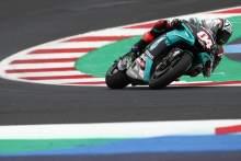 Andrea Dovizioso, San Marino MotoGP race, 19 September 2021