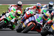 Fermin Aldeguer, MotoE race, San Marino MotoGP, 19 September 2021