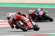 Jack Miller, MotoGP race, San Marino MotoGP 19 September 2021