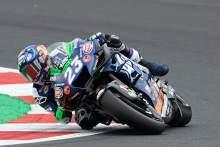 Enea Bastianini, MotoGP race, San Marino MotoGP 19 September 2021