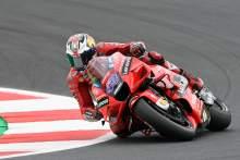 Jack Miller, MotoGP, San Marino MotoGP 19 September 20211