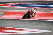 Marc Marquez, MotoGP, Grand Prix of the Americas 1 October 2021