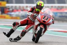 Sergio Garcia, Moto3, Grand Prix of the Americas, 1 October 2021