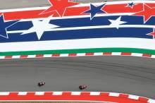 Jaume Masia, Moto3, Grand Prix of the Americas 1 October 2021