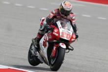 Takaaki Nakagami, MotoGP, Grand Prix of the Americas, 1 October 2021