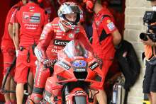 Jack Miller, MotoGP, Grand Prix of the Americas, 2 October 2021