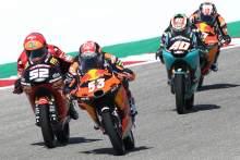 Deniz Oncu, Moto3 race, Grand Prix of the Americas, 3 October 2021