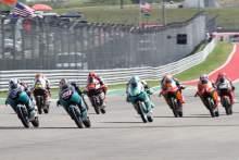 John McPhee, Moto3 race, Grand Prix of the Americas, 3 October 2021
