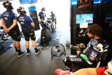 Enea Bastianini, MotoGP, Grand Prix of the Americas, 3 October 2021