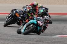 Andrea Dovizioso MotoGP race, Grand Prix Of The Americas, 3 October 2021