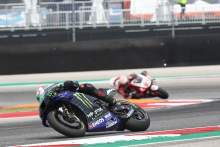 Franco Morbidelli MotoGP race, Grand Prix Of The Americas, 3 October 2021