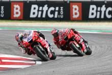 Jorge Martin MotoGP race, Grand Prix Of The Americas, 3 October 2021