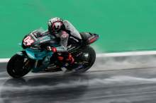 Andrea Dovizioso, Emilia-Romagna MotoGP, 22 October 2021