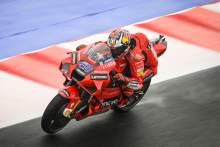 Jack Miller, MotoGP, Emilia-Romagna MotoGP 22 October 2021