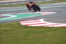 Raul Fernandez, Moto2, Emilia-Romagna MotoGP, 22 October 2021