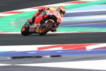 Marc Marquez , Emilia-Romagna MotoGP, 22 October 2021