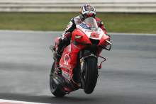 Johann Zarco, Emilia-Romagna MotoGP, 22 October 2021