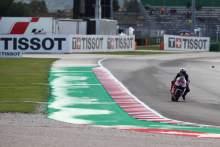 Tony Arbolino, Moto2, Emilia-Romagna MotoGP, 22 October 2021