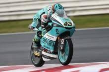 Xavier Artigas, Moto3, Emilia-Romagna MotoGP, 22 October 2021
