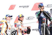 Enea Bastianini , MotoGP race, Emilia-Romagna MotoGP. 24 October 2021