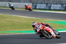 Johann Zarco, MotoGP race, Emilia-Romagna MotoGP 24 October 2021