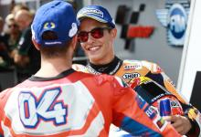 Marquez: Dovi will be very, very fast from the start
