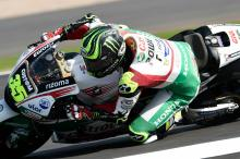 Crutchlow: One of those days when everything goes well