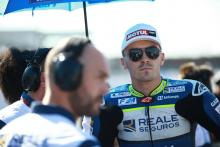 Loris Baz sets sights on WorldSBK return