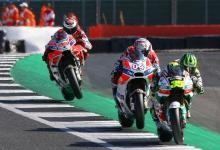 Crutchlow: I have one aim at Silverstone