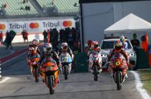 Last chance for Moto3 to avoid qualifying change