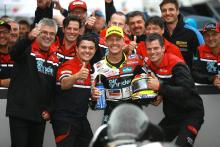 Aegerter sets up crowdfunding project to help Kiefer Racing