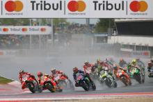 MotoGP releases provisional 2018 calendar