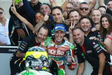 Espargaro: Repeating that performance will not be easy