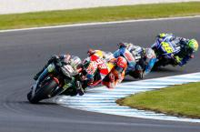 'Incredible!' - Zarco revels in high-speed duels