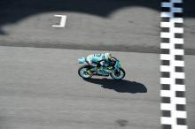 Moto3 Malaysia - Race Results