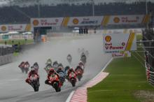 Sepang wins 'best MotoGP' award