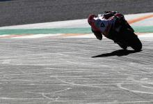 Pramac Racing secures new title sponsor Alma