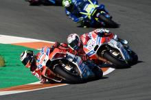 Lorenzo defends Valencia strategy