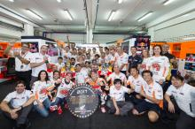 Alberto Puig named Repsol Honda team manager