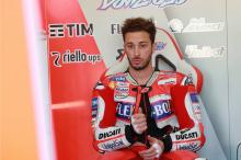 MotoGP Gossip: New contract for Dovizioso?