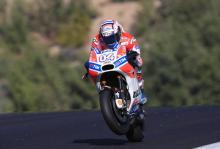 Jerez MotoGP Test - Thursday LIVE!