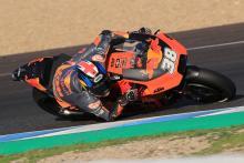 Smith aiming to improve 'top twelve bike' to top six