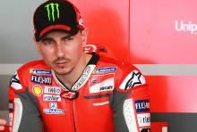 Fastest Lorenzo: Ducati made the difference