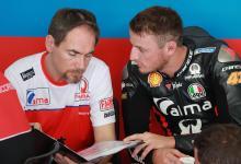 Miller, Petrucci crew chiefs rate Sepang test