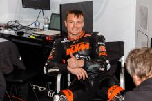 Sam Lowes: I'll be there to fight!