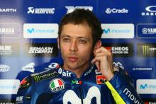 Two more years? Rossi responds to VR46 MotoGP rumours